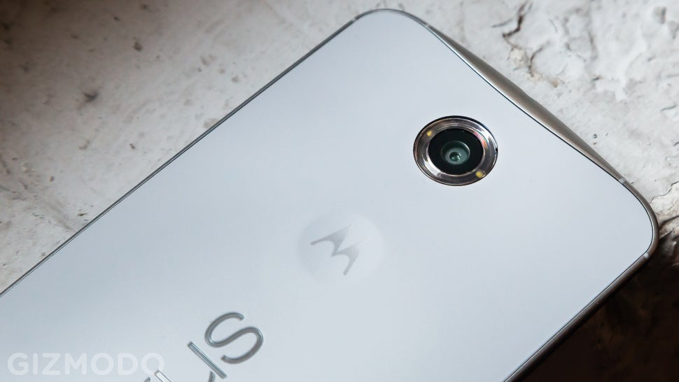 Nexus 6 Review: It's Time To Go Big