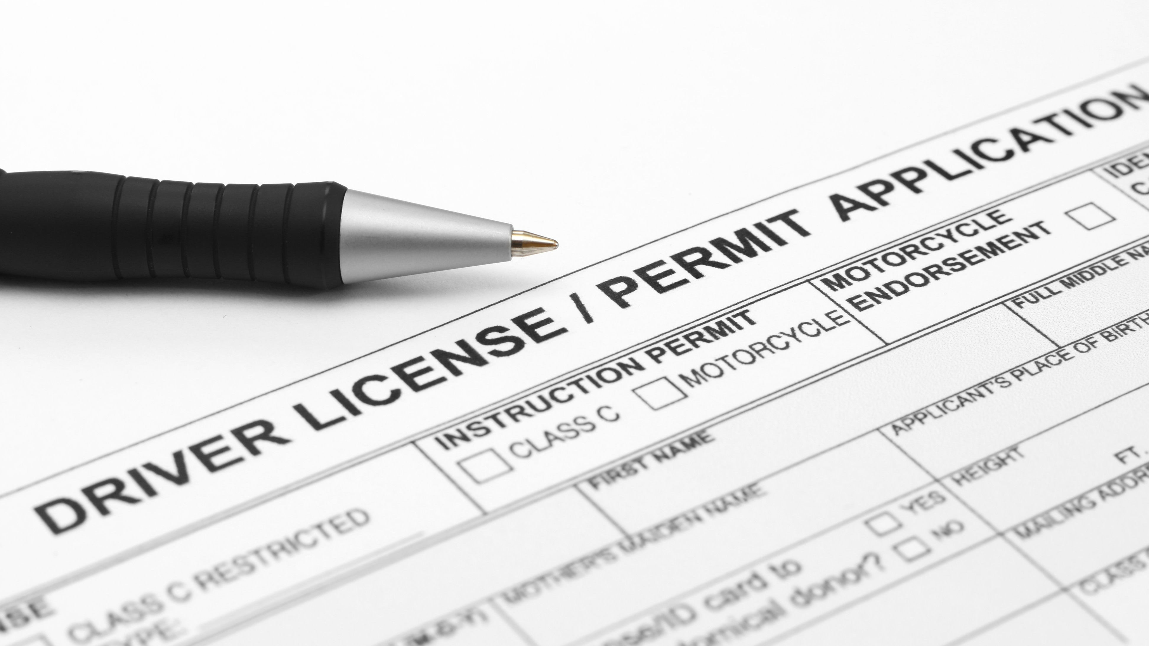 Spend Less Time At The DMV By Submitting Your Real ID Paperwork Online