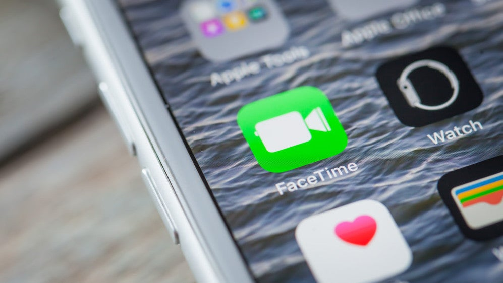 Update Your iPhone To Solve A Big FaceTime Problem