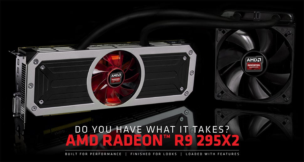 AMD's Latest 'World's Fastest' Video Card Is A Liquid-Cooled Monster