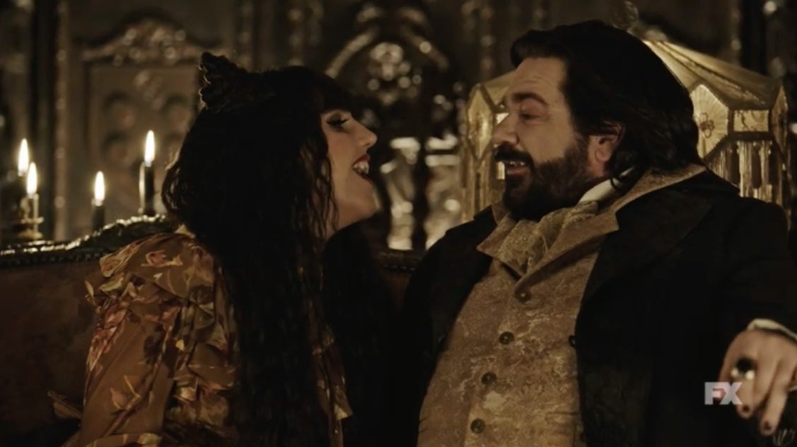 What We Do In The Shadows' Vampire Roomies Return In The Cheeky First Teasers For Season 2