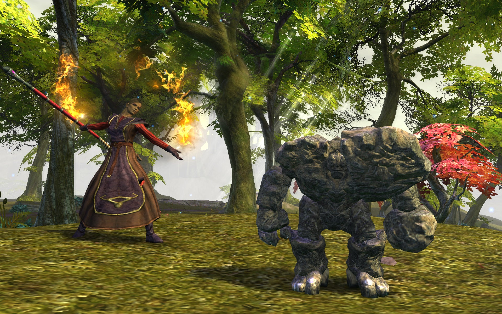 Free-To-Play MMO Gets Pay-To-Play Server