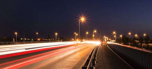 A Small Danish Suburb Is a Lab for the World's Smartest Streetlights