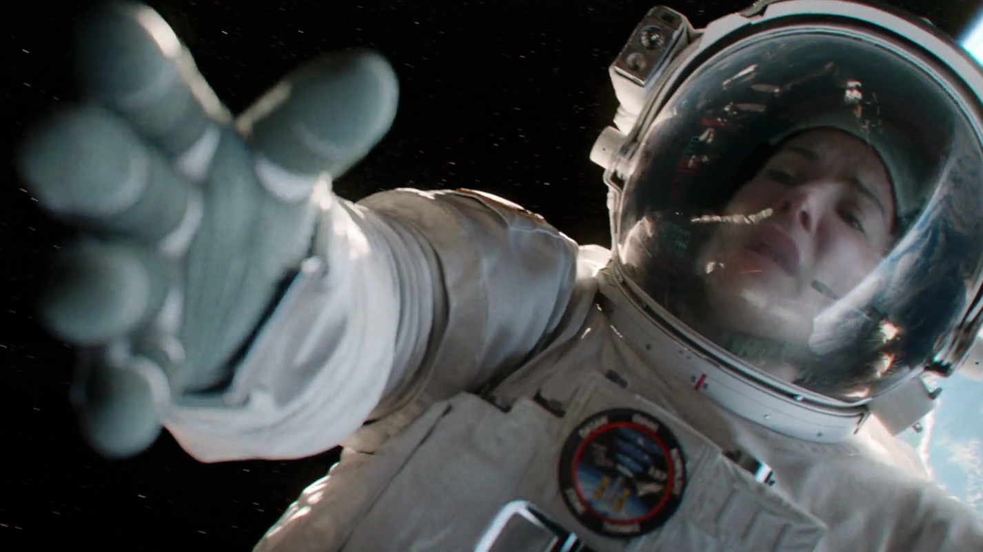 This Spacesuit's 'Take Me Home' Button Could Rescue Astronauts Adrift In Space