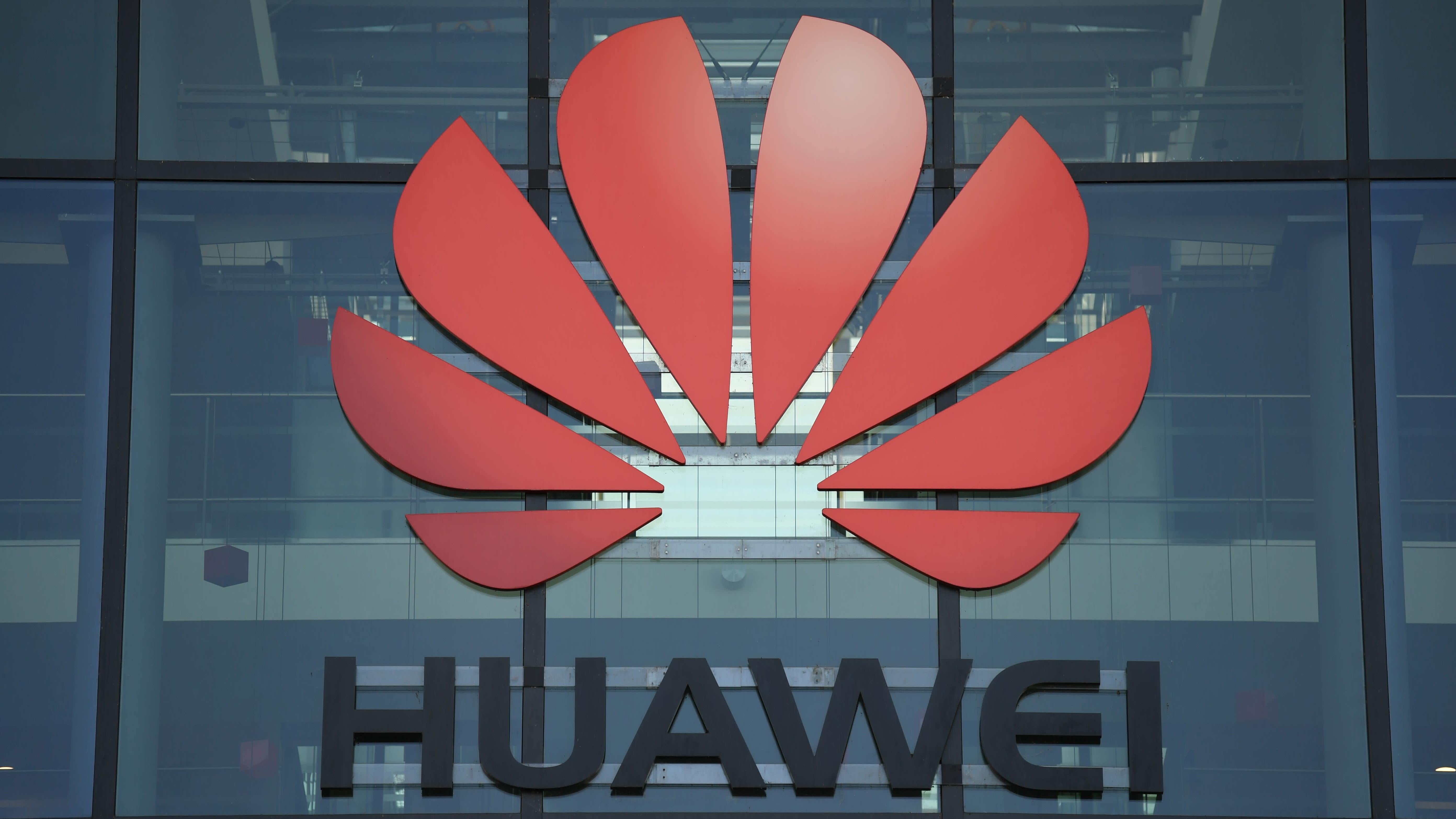 Huawei Slaps Verizon With Lawsuit For Violating Patents