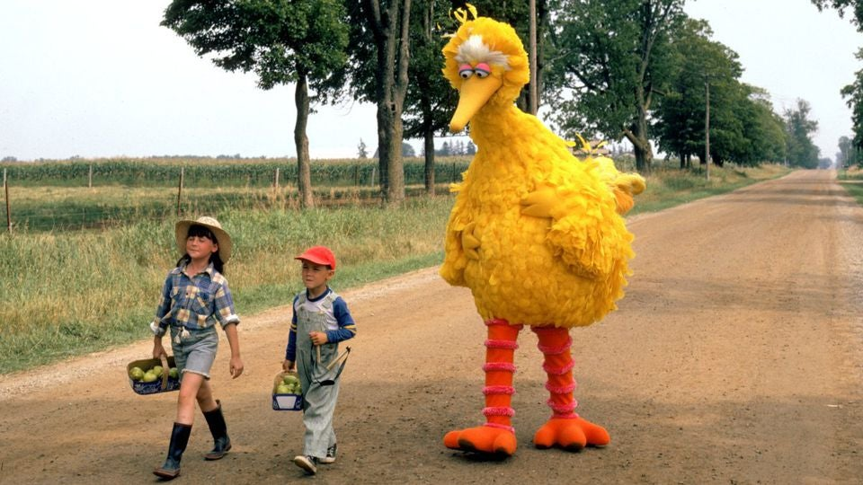 A New Sesame Street Movie Is In The Works
