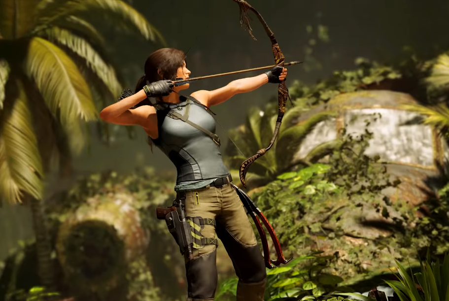 Study: Sexualization Of Women In Games Doesn't Impact Women's Body Image