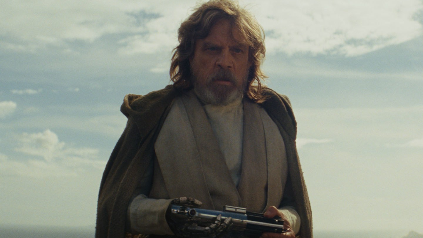 The Ending Of The Force Awakens Could Have Been A Lot More Anticlimactic