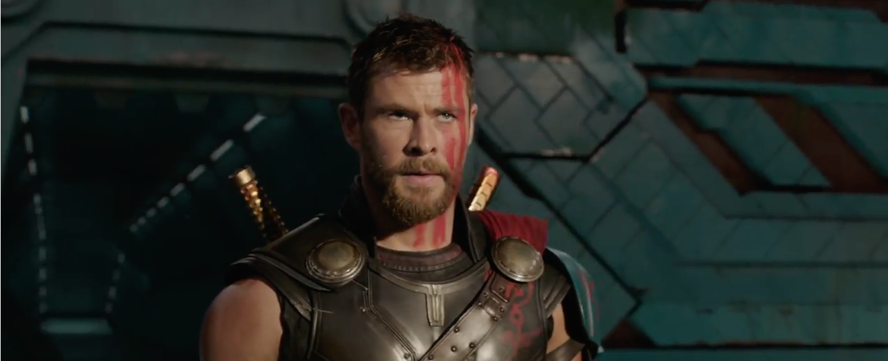 All The Comic Connections, Plot Details And Amazing Hats In The Thor: RagnarokTrailer