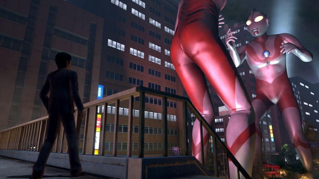 It Sucks When Ultraman Lands In Your City