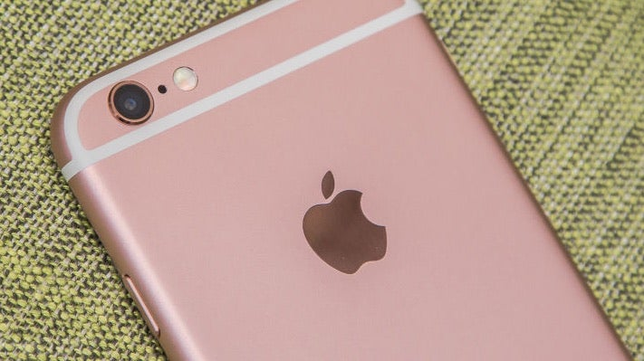 Rose Gold Is The Best Thing That's Ever Happened To Tech And I Will Hear No Arguments