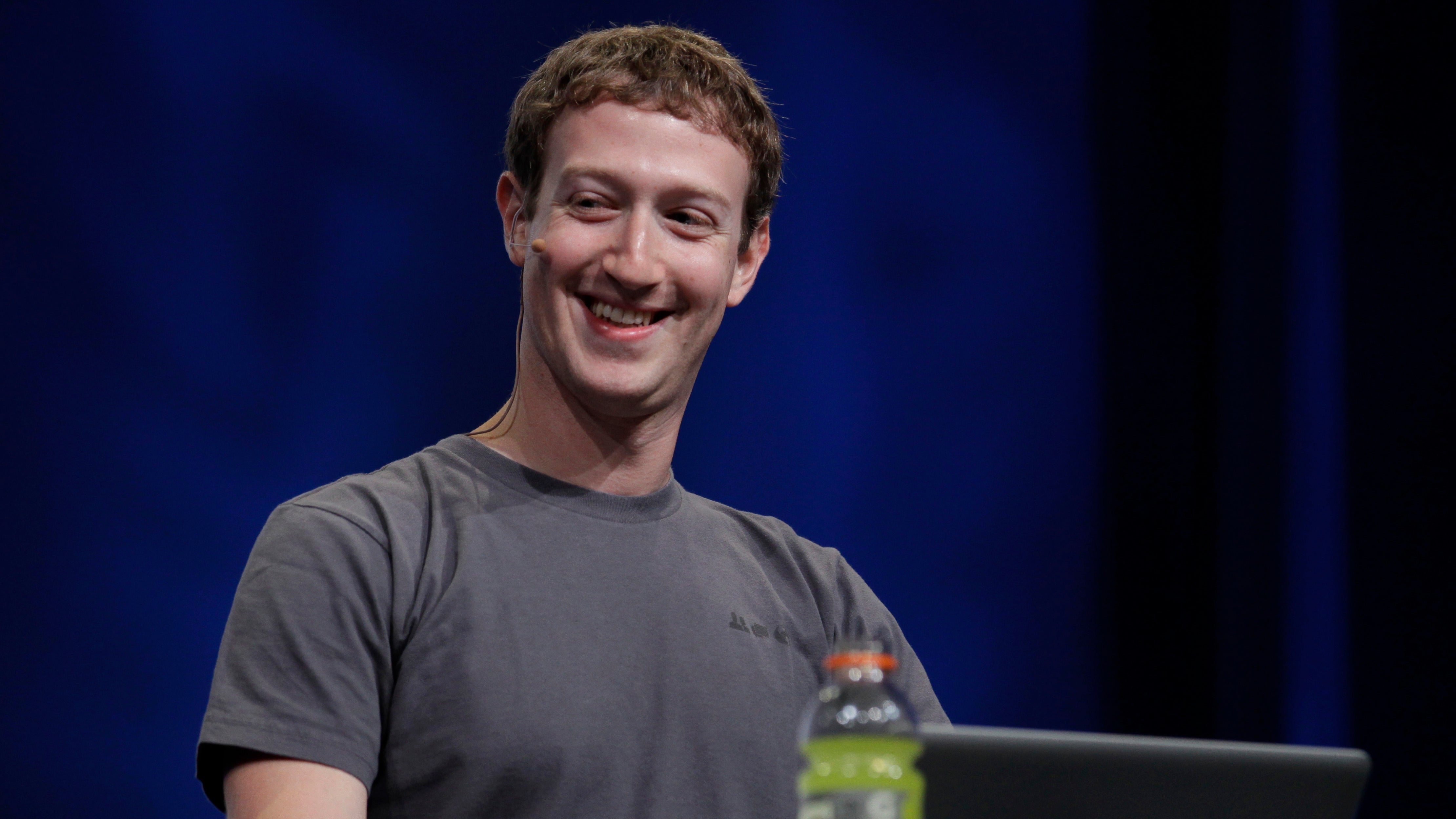 How Much Do You Trust Facebook?[Entirely, A Lot, Somewhat, Barely, Not At All]