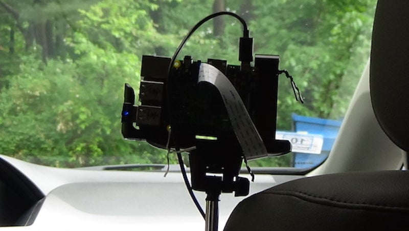 Build Your Own Dash Cam With Live Streaming Capabilities Using a Raspberry Pi