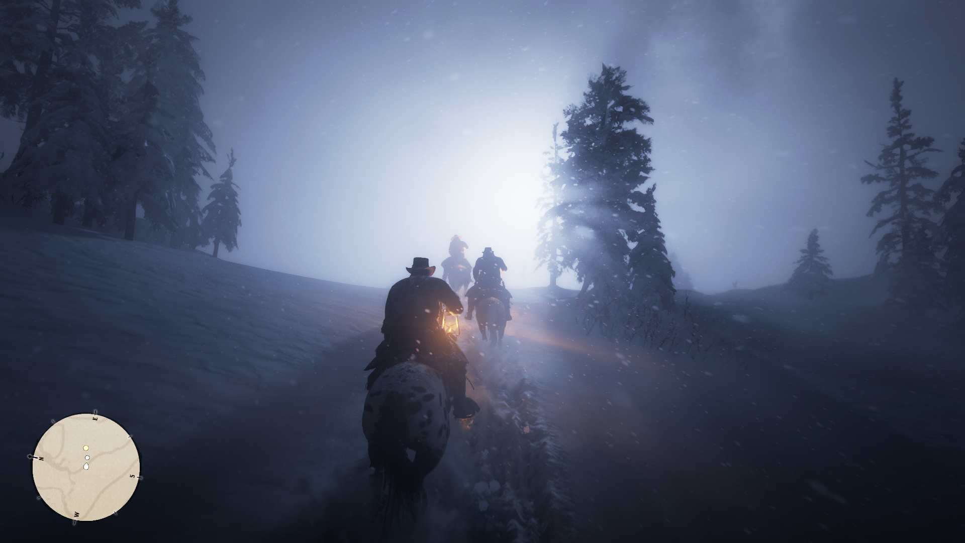 Red Dead Redemption 2 Is Having A Rough Launch On PC