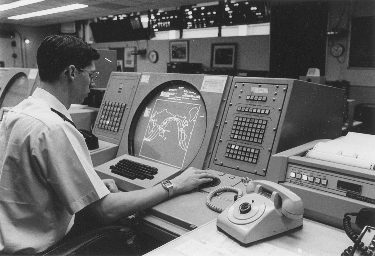 The Computer Simulation That Almost Started World War III