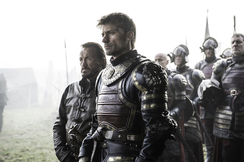 If You Give Peace a Chance on Game of Thrones, You'll Regret It