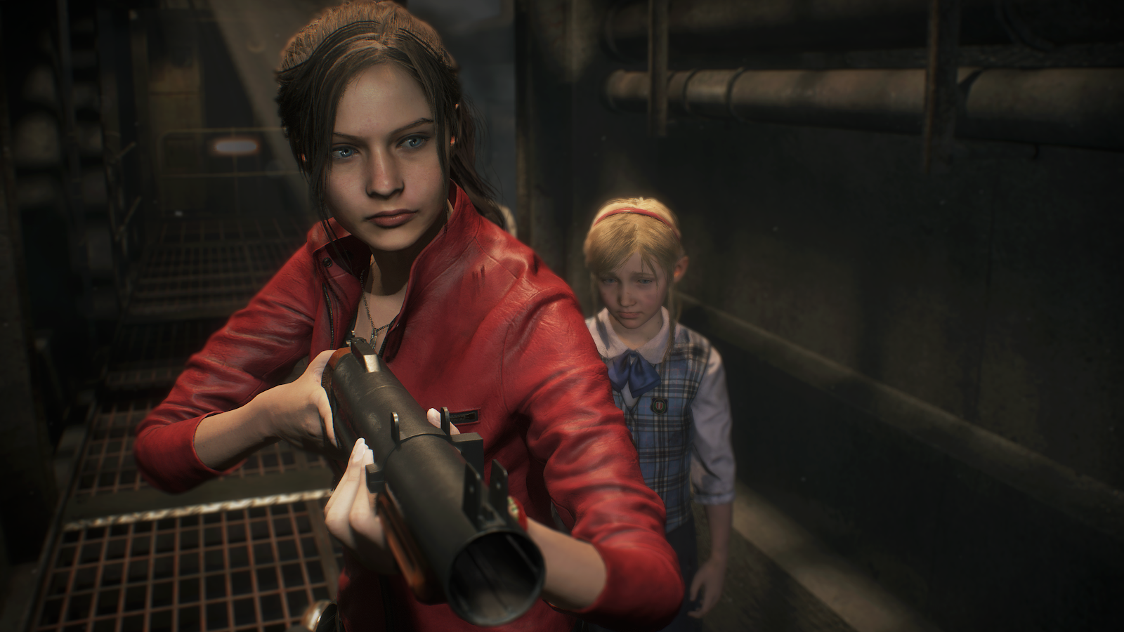 Resident Evil 2 No-Hit Speedrun Is A Masterclass In Zombie Dodging