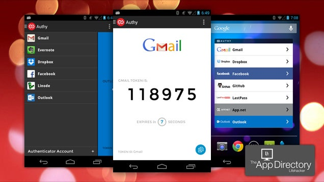 The Best Two-Factor Authentication App for Android