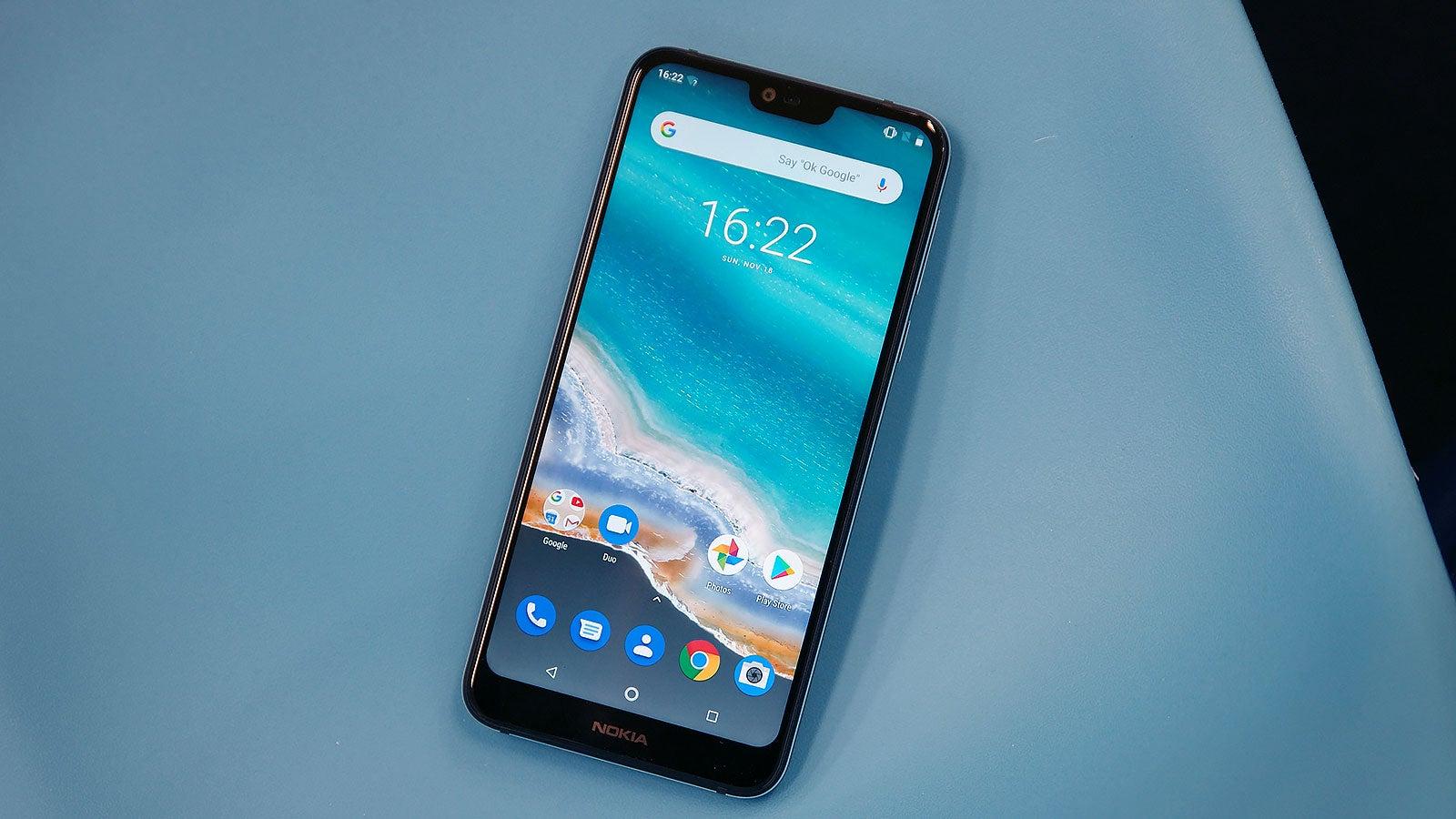 Nokia 7 1 Review: Solid Budget Simplicity   Gizmodo Australia