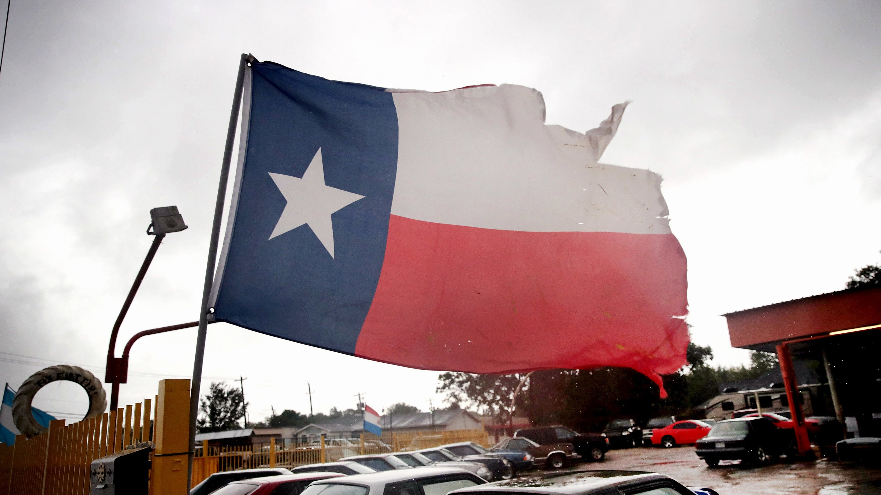 Nearly 15 Million Texas Voters Reportedly Exposed By Data Leak