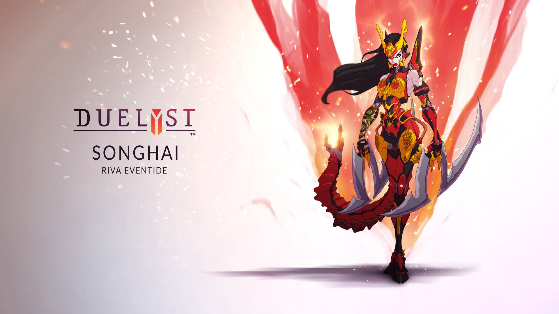 Duelyst Has Some Of The Best Character Art You'll See