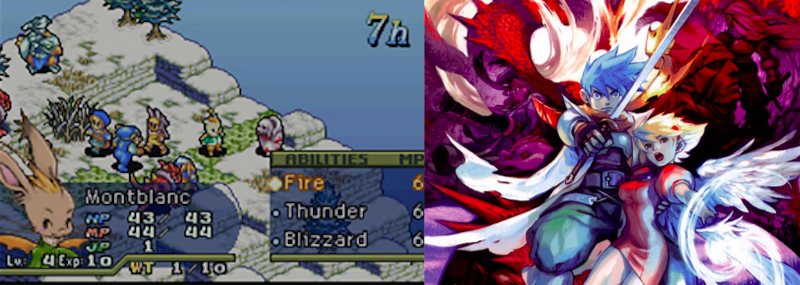 Two Classic JRPGs Are Coming Back On Modern Platforms