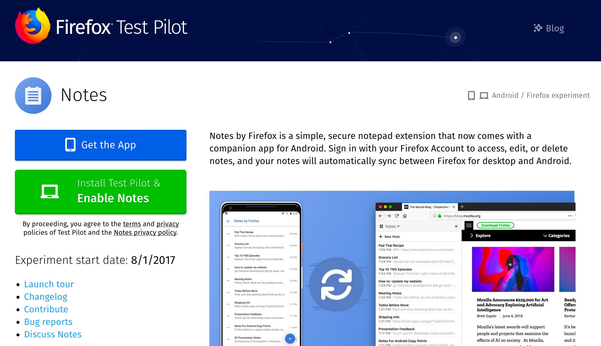 Sync Your To-Do List Across Firefox Browsers And Android