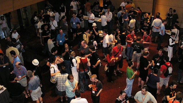 Beyond Event Hopping: How To Step Up Your Professional Networking