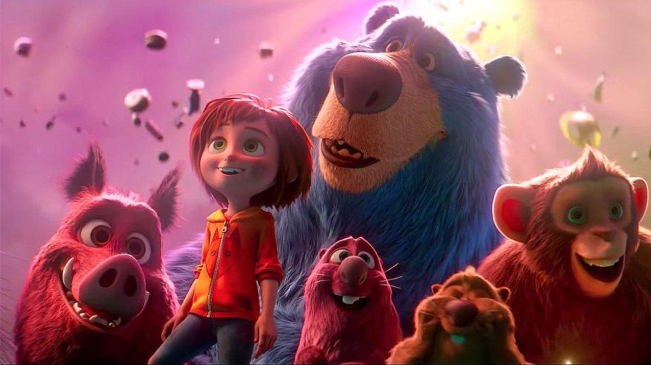Wonder Park's New Trailer Raises Even More Questions About Its Eponymous Theme Park