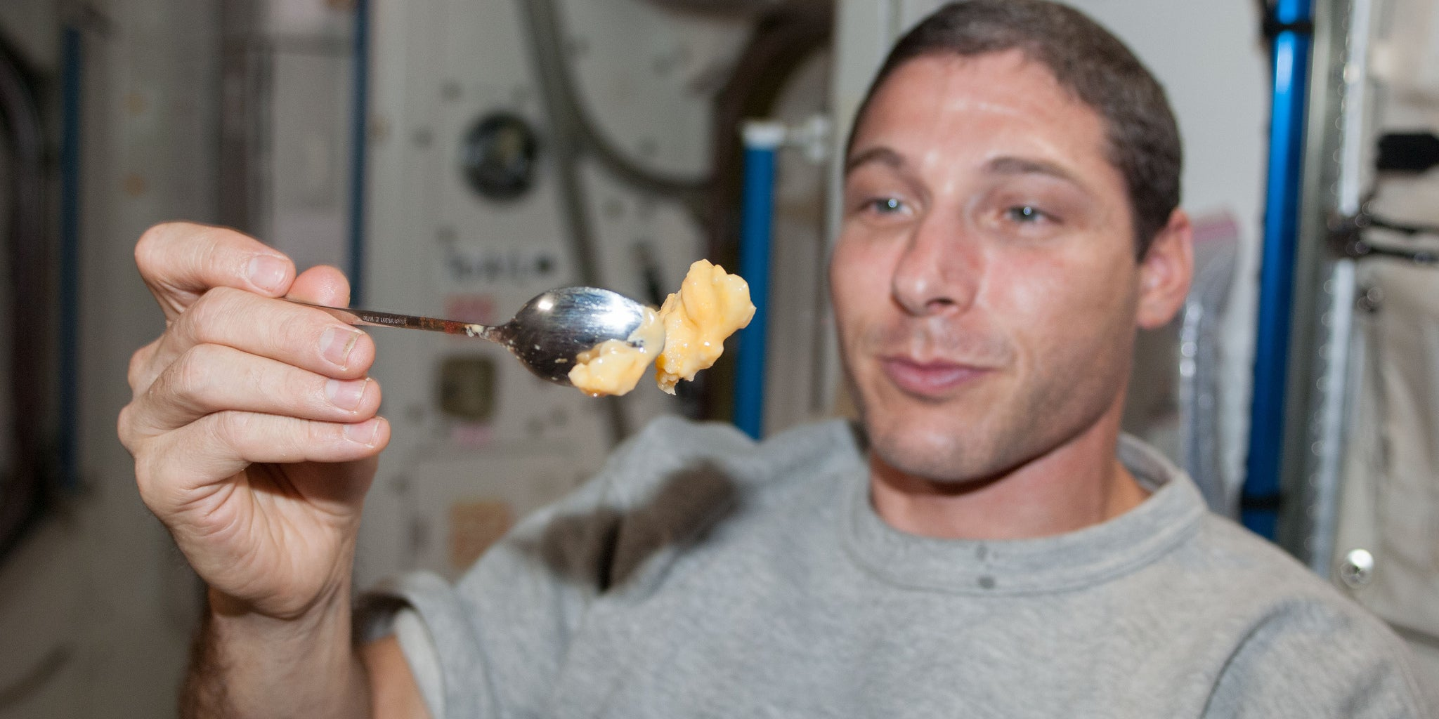 Sugar-Producing Bacteria To Be Tested in Space as Food Source for Astronauts