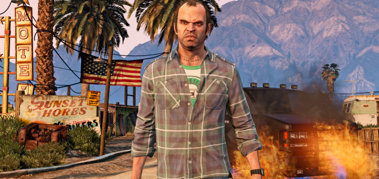 The Endless Hunt For GTA V's Missing Single Player DLC