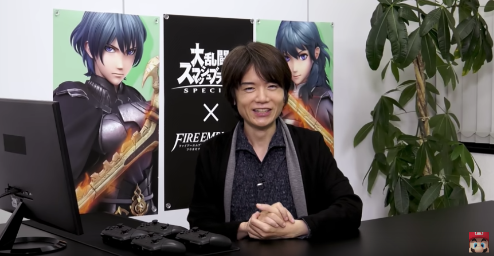 Masahiro Sakurai Says Your Health Takes Precedent After Fainting At Gym