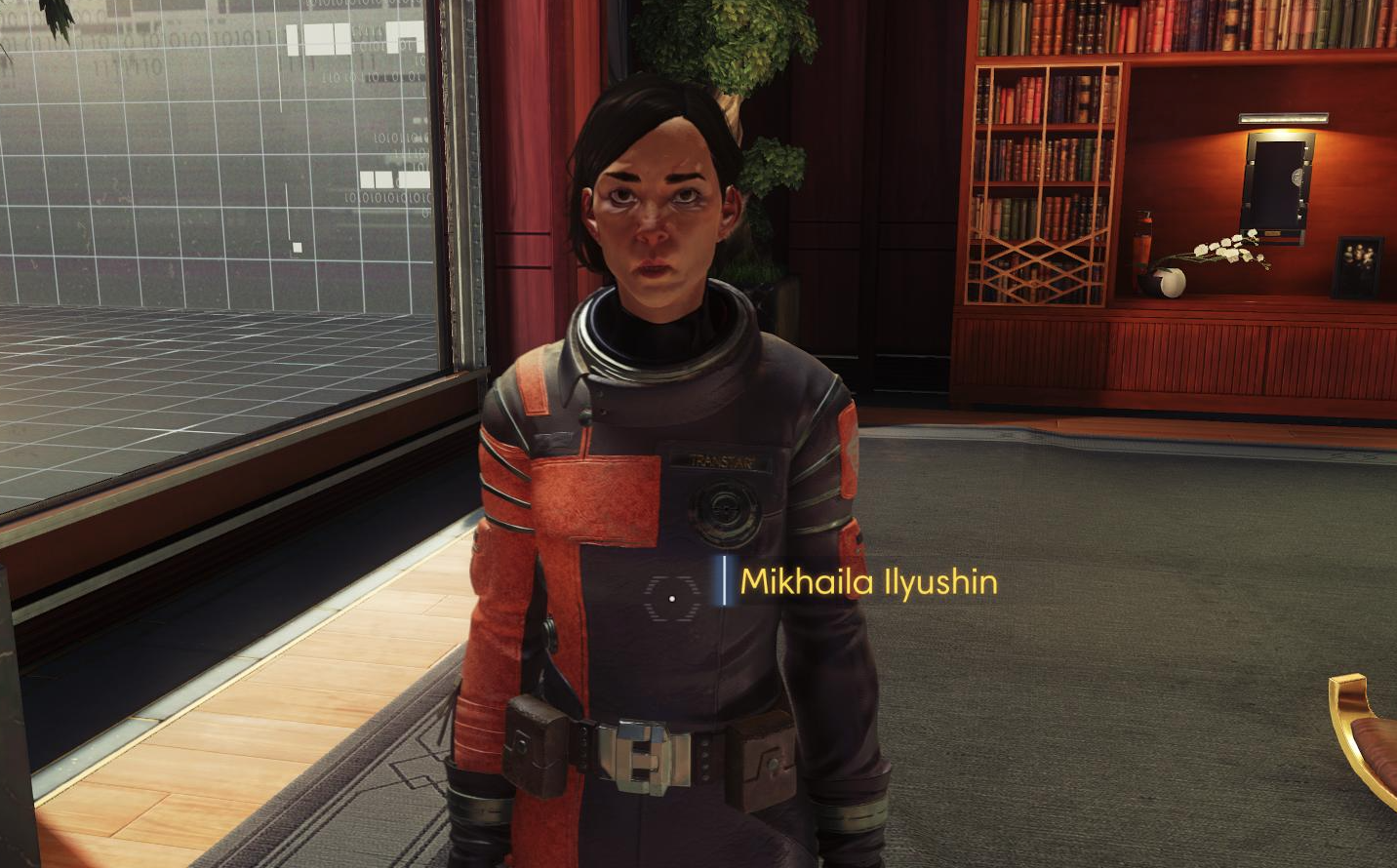 How Prey's Best Characters Came To Life