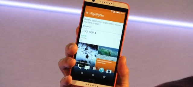 HTC Desire 820: A Powerful 64-Bit Android Mid-Ranger
