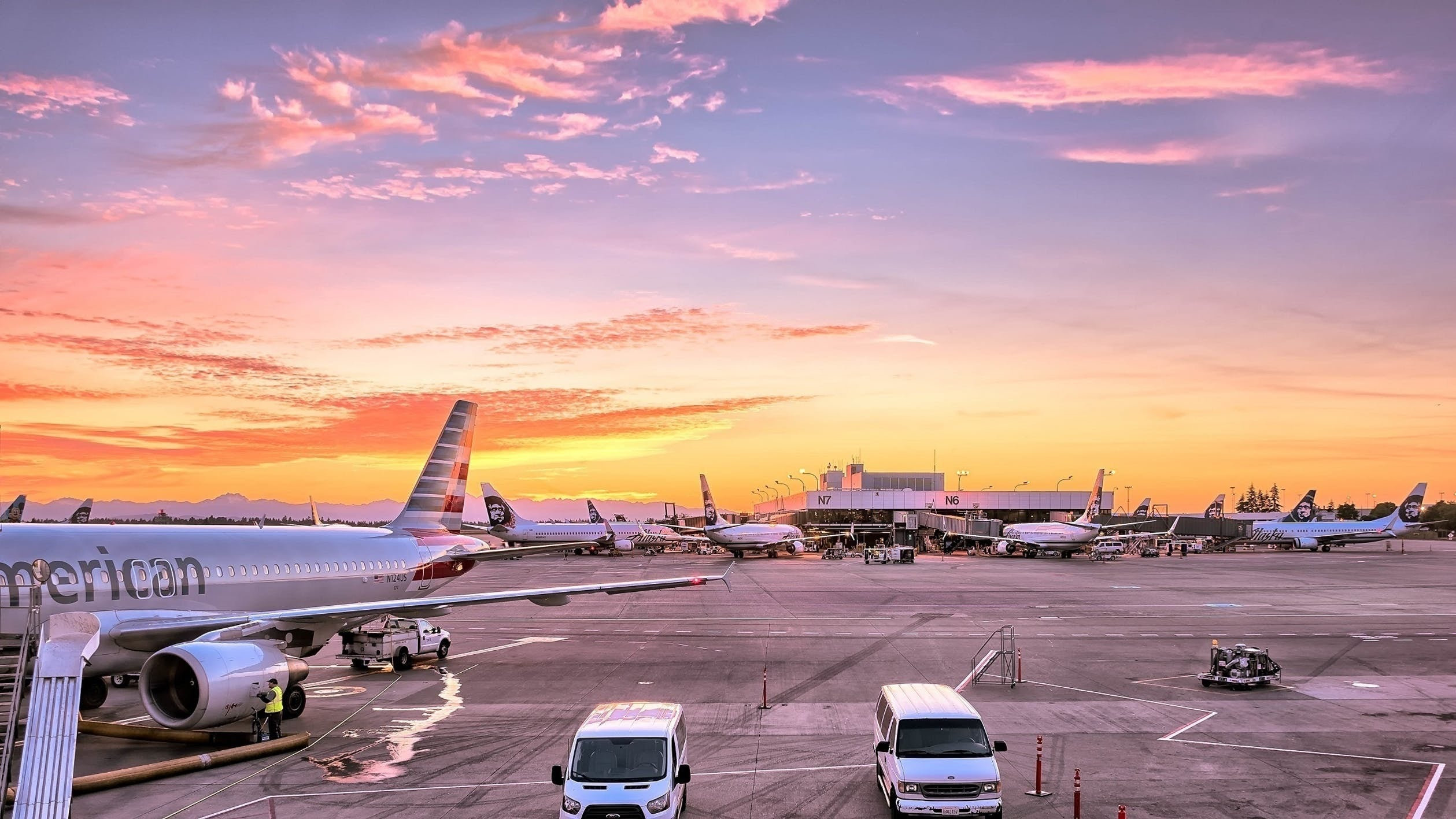 The Best Time To Buy Flights In 2019, Based On 917 Million Airfares