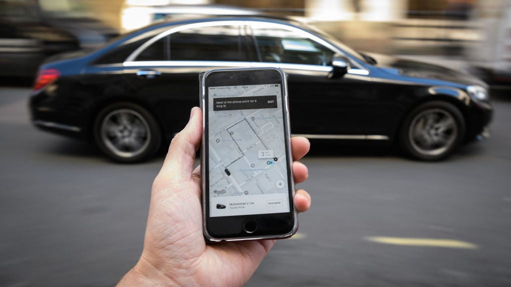 Uber's Mountain Of Data Breach Fines Just Got $1.2 Million Higher