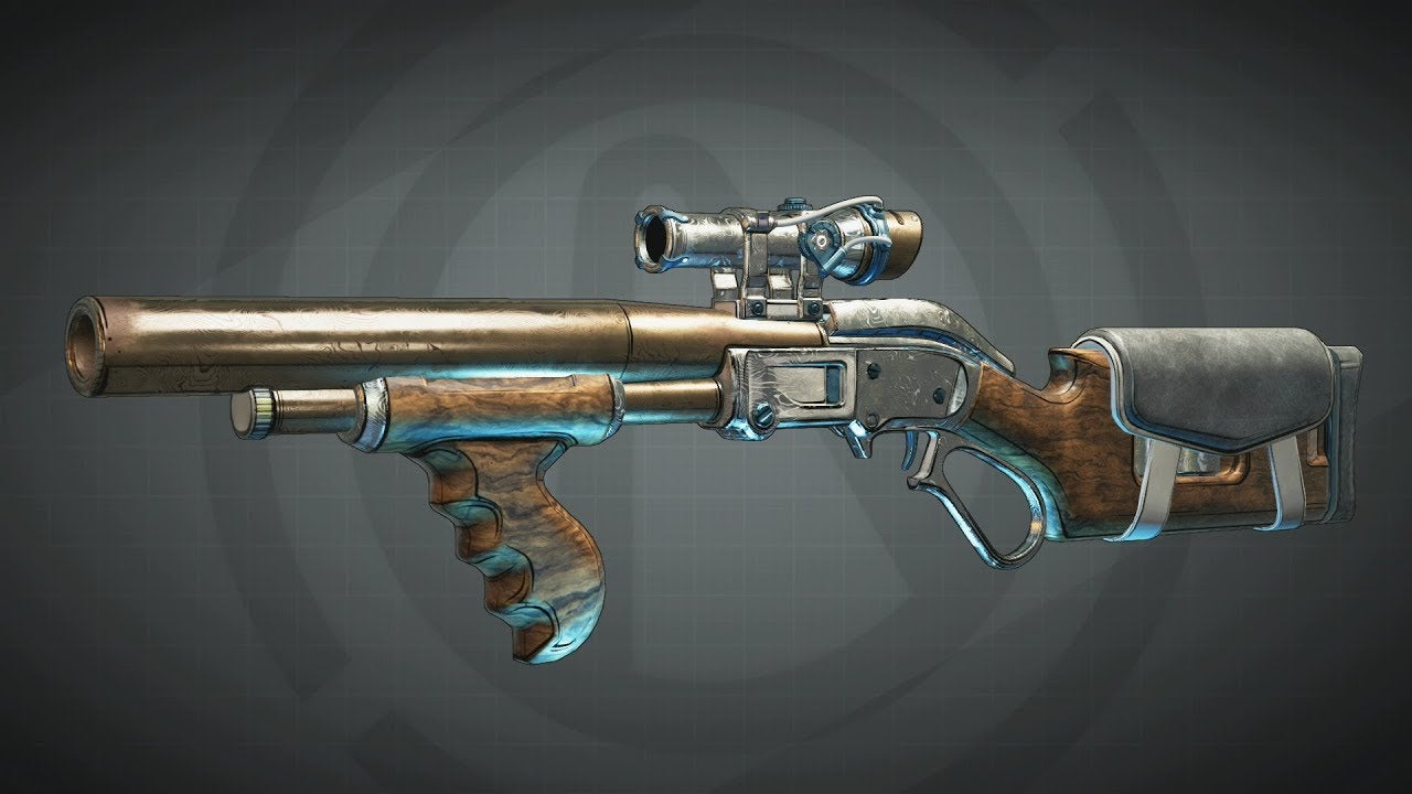 Borderlands 3 Finally Gives The Series Good Shotguns