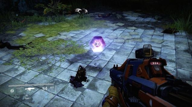 Bungie Is Starting To Fix Destiny's Loot