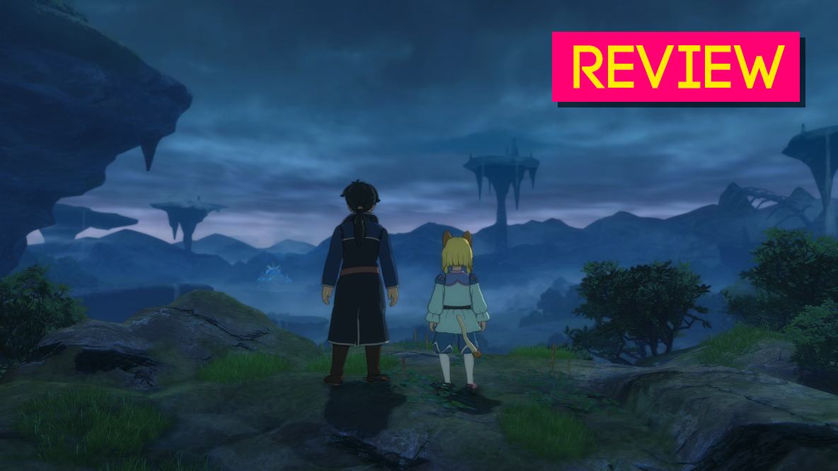 Ni No Kuni II: The Kotaku Review