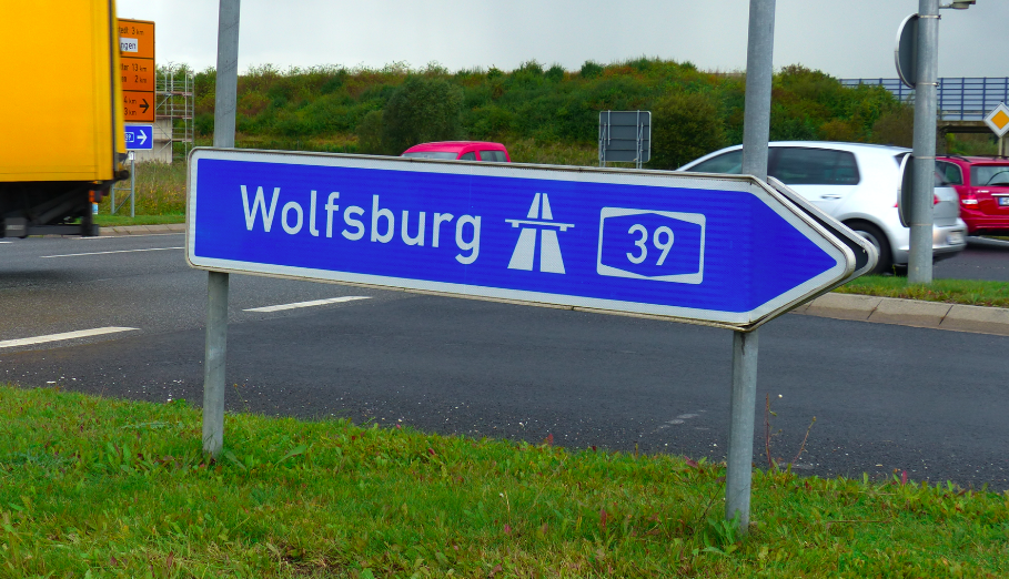 Germany's Autobahn Is Overrated