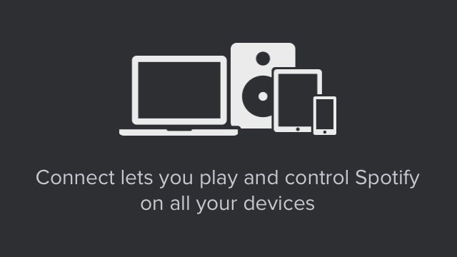 Remote Control Spotify From Your Phone or Tablet