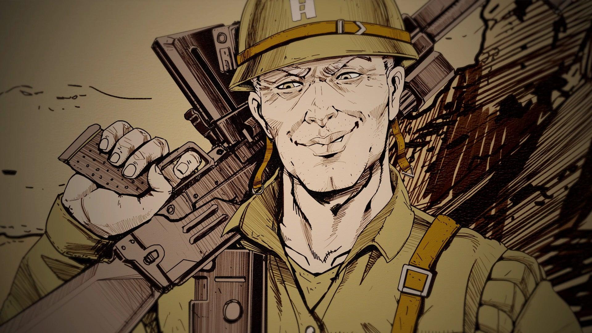Wolfenstein 2's Season Of DLC Ends Poorly