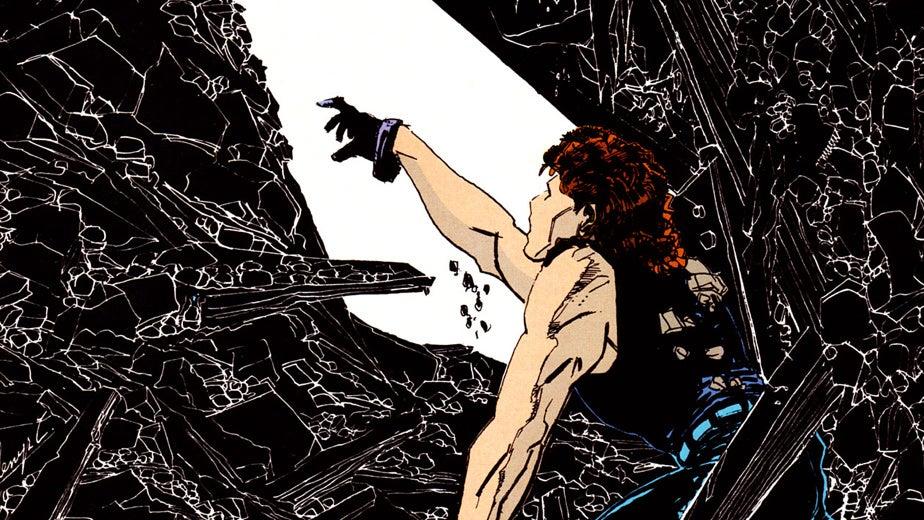 The One Superhero Comic I Always Read When I'm Depressed