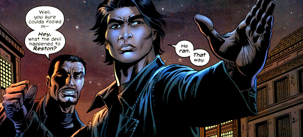 Marvel's Next Big Screen Superhero Is Shang-Chi