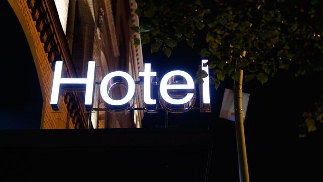 Skip the Third Party Sites to Get Cheaper Hotel Rates