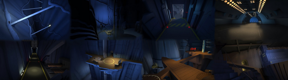 Yep, There's Gonna Be A Virtual Reality Version Of Batman's Bat Cave