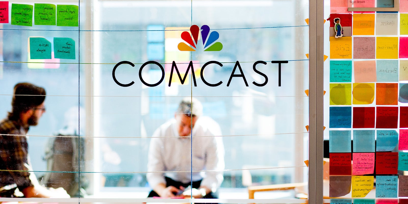 A Dumb Typo Saw Comcast Penalise the Wrong Guy For Heavy Data Usage