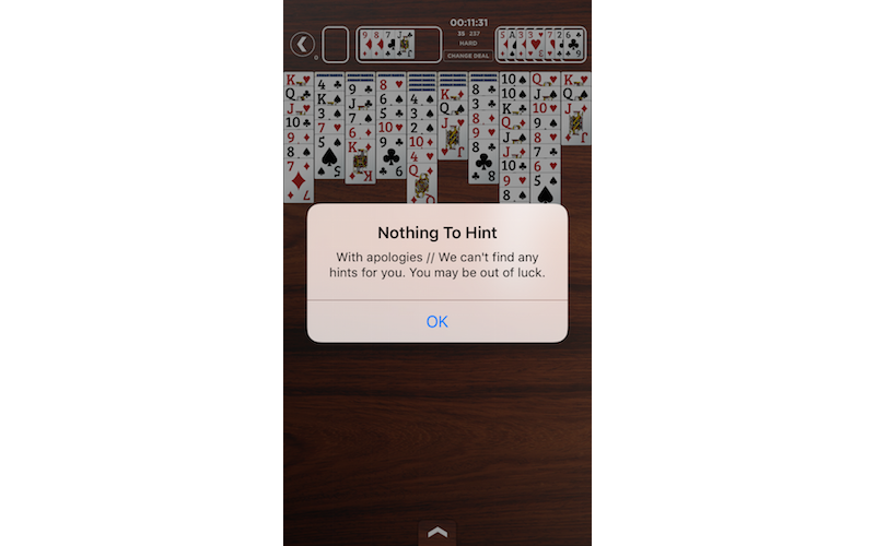Donald Rumsfeld's Solitaire Game Puts Futility at Your Fingertips