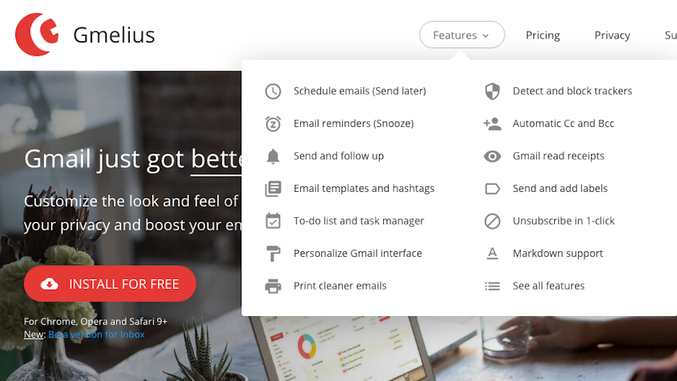 Gmelius Adds A Ton Of Scheduling, Snoozing, Tweaking And Customisation Options To Gmail