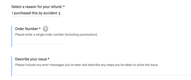 How you get a refund for iTunes or App Store purchases and in-app ...